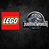 Immagine 1 warner bros lego jurassic world