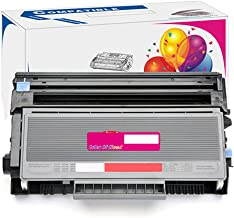 Compatible Toner Cartridges Replacement for Brother TN-3235 for Brother HL-5350DN HL-5370DW HL-538ODN DCP-8070D DCP-8085DN MFC-8880DN MFC-8370DN Laser Printer with Chips