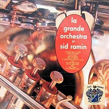 Big Band Sound of Sid Ramin