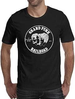 grand funk railroad t shirts