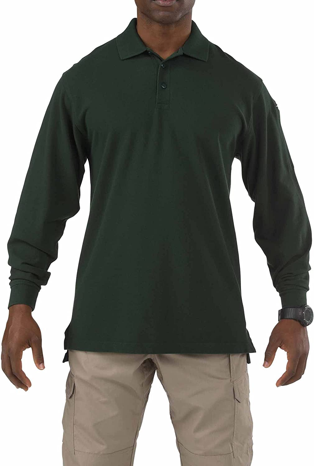 5.11 Tactical Men's Long Reservation Sleeve Professional Polo C Shirt Ranking TOP13 Dress