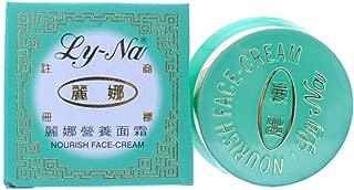 LY-NA Face Medicated Acne Cream .35