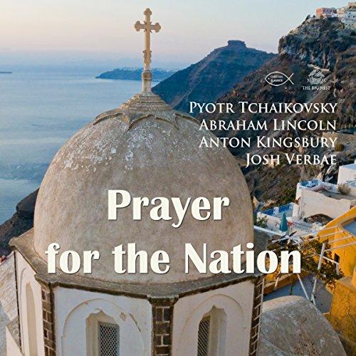 Prayer for the Nation Titelbild