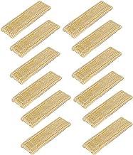 1 2 stks Microvezel mop doek for k.a.r.c.h.e.r.r. R Wv2 wv5 Vensterreinigingsmachine vervangende accessoires for thuis (Co...