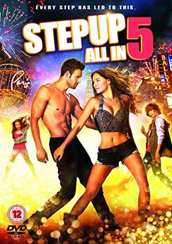 Step Up 5 - All In [Edizione: Regno Unito] [Edizione: Regno Unito]