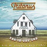 Far in the Sky: Live at Stagge's Hotel 1977 by TRITONUS (2016-08-03)
