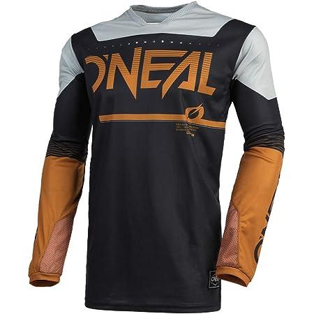ONeal Hardwear Jersey Surge Mens Black//Brown, M