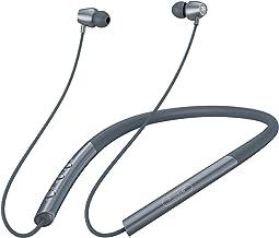 Glazata Wireless Bluetooth Headphones Neckbands with Magnetic Earbuds Bluetooth 5.0 Sports Earphones CVC 8.0 aptX-LL & apt...