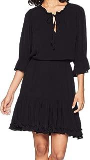 tart black dress