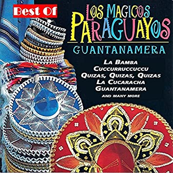 Best Of: Guantanamera and Many More