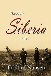Through Siberia (1914)