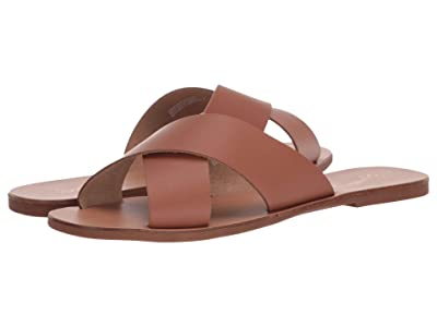 Seychelles Total Relaxation (Cognac Leather) Women