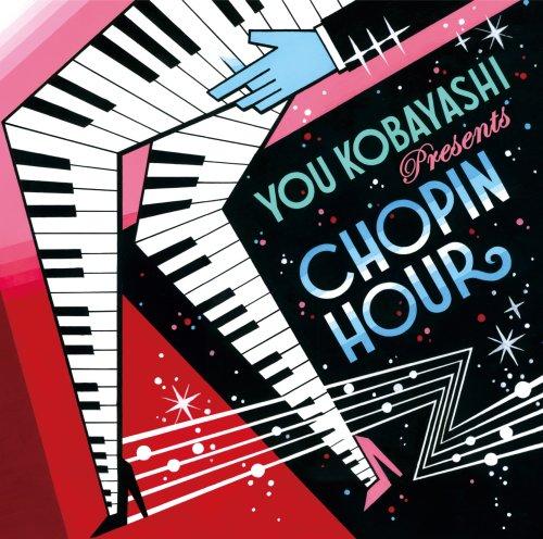 [画像:YOU KOBAYASHI presents CHOPIN HOUR]
