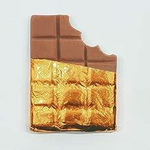 Little Things Handmade Funky Chocolate Bar Fridge Magnet