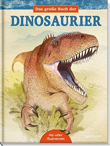 Das große Buch der Dinosaurier - Partnerlink