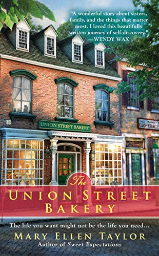 The Union Street Bakery (A Union Street Bakery Novel Book 1) (English Edition)