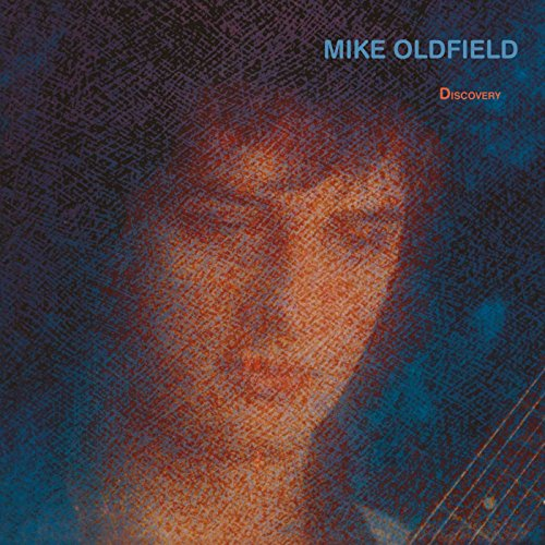 Oldfield,Mike: Discovery (2015 Remastered) (Audio CD (2015 Remastered))