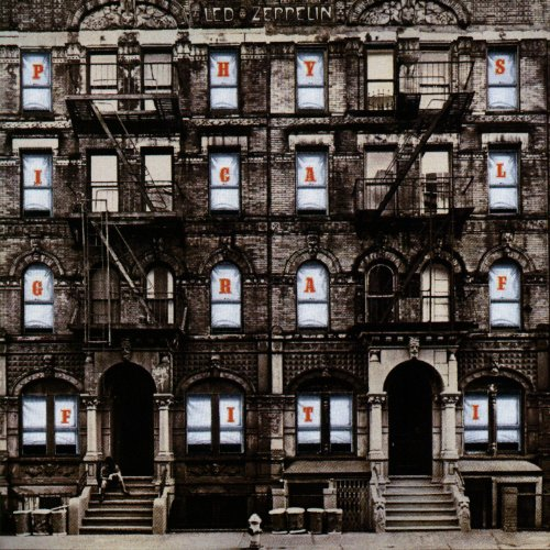 Physical Graffiti - Deluxe CD Edition