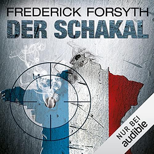 Der Schakal cover art