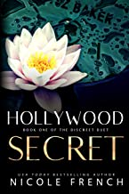 Hollywood Secret: An enemies-to-lovers, secret celebrity romance (Discreet Duet)
