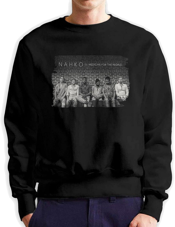 Award Autumn Winter Fashion Men's Round 3D Indefinitely Cotton Sweater Printin Neck