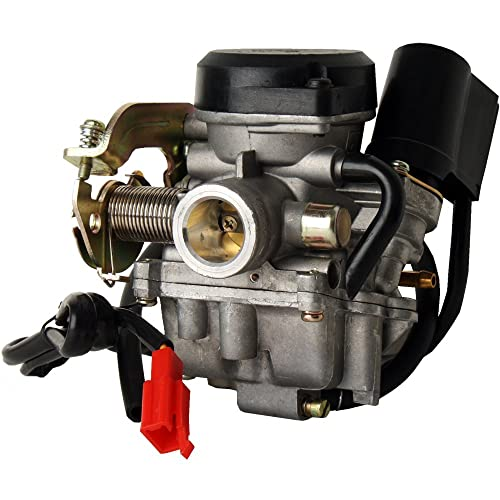 GY6 50cc Scooter Parts: Amazon com