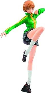Megahouse Persona 4 Chie Satonaka Arena Version PVC Figure