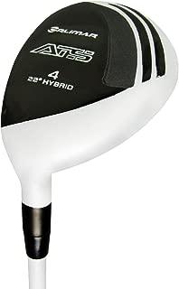 Orlimar Men's Golf ATS Nano 3 Hybrid Club Set, Regular Flex, Left Hand, White