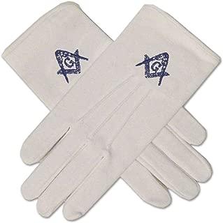 freemason gloves