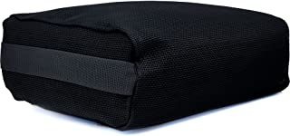 Belize Hot Tub Booster Cushion Submersible Spa Water Seat - Black
