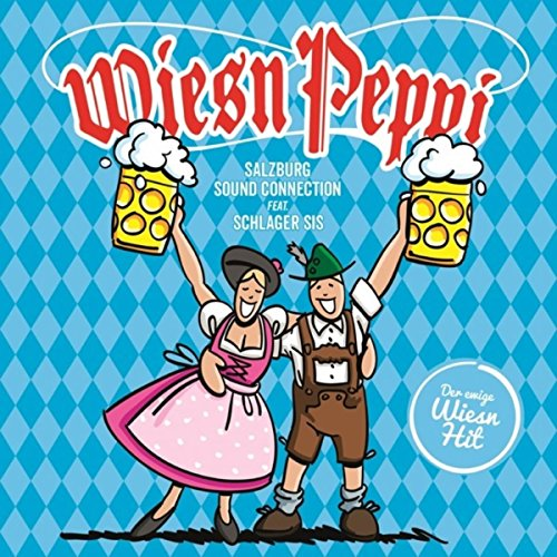 Wiesn Peppi