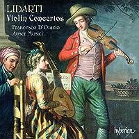 Concerti Per Il Gran Duca Francesco D'orazio