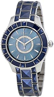 dior ladies watches