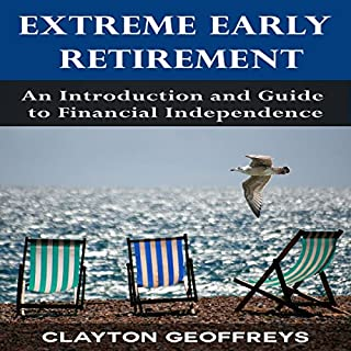 Extreme Early Retirement cover art