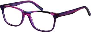 Blue Light Blocking Eyeglasses Computer Glasses Optical Clear Eyewear