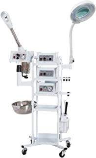 Patented Microdermabrasion Liscense Number 6,241,718 9 In 1 T3 Facial Machine Facial Glass Steamer Skin Care Machine