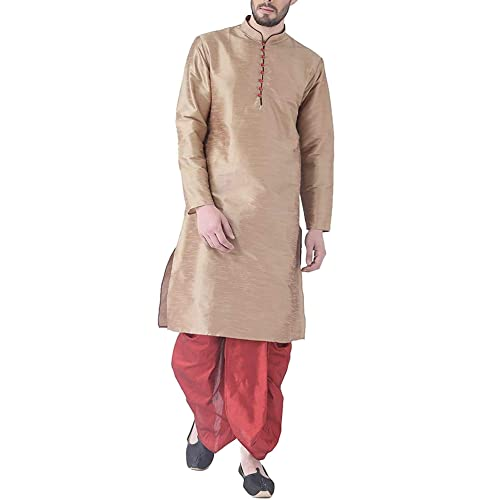 a9e850657 Dhoti Kurta  Buy Dhoti Kurta Online at Best Prices in India - Amazon.in