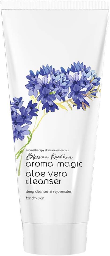 お買い得品 オーバーのアイテム取扱☆ Aroma Magic Aloe Vera Cleanser-100Gm