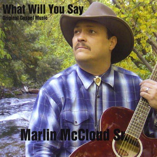 Marlin Mccloud