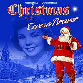 Christmas With Teresa Brewer