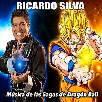 Música de las Sagas de Dragón Ball