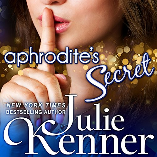 Aphrodite's Secret cover art