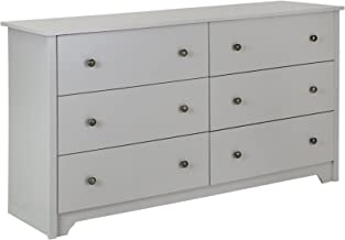 Best ikea light grey chest of drawers Reviews
