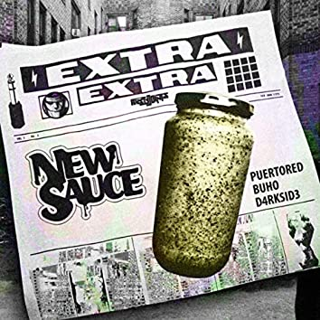 Extra Extra (New Sauce) [feat. Puertored, Buho & D4rksid3]