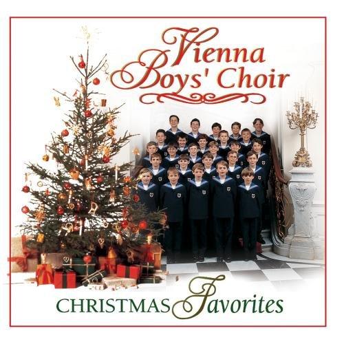Vienna Boys' Choir: Christmas Favorites