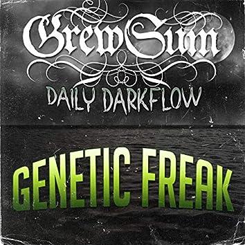 Genetic Freak