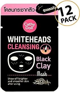 cathy doll black head mask