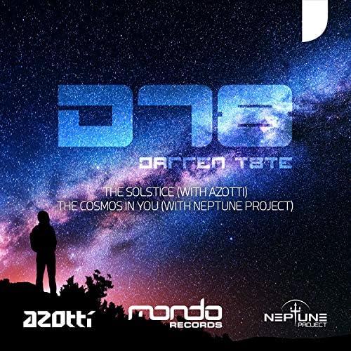 Darren Tate, Azotti & Neptune Project