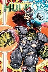 Hulk marvel now - Tome 02 de Mark Waid