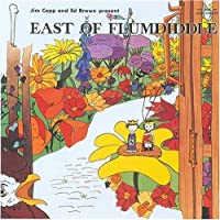 East of Flumdiddle by Jim Copp